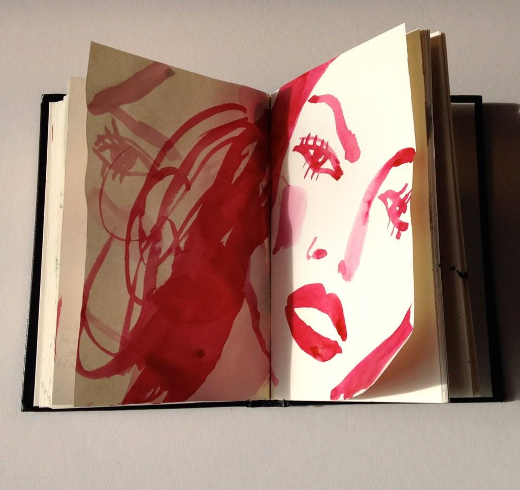 Gill Button_Sketchbook 01
