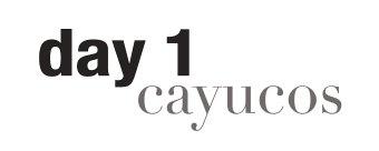 Day1-cayucos