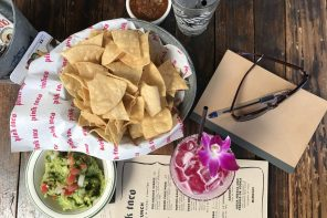 LA's Pink Taco – New Menu, New Appeal