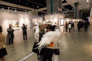 ATOD Magazine: LA Art Show