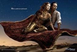 Jasmin y Aladin