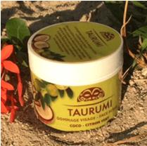 Taurumi: gommage visage