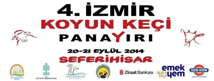 Atölye Shiraz-Organizasyon - İzmir Koyun Keçi Panayırı (3)