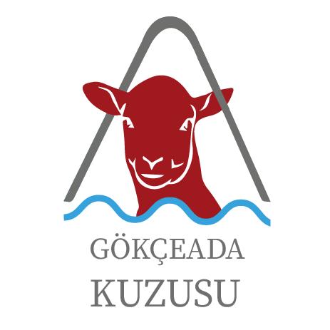 Gökçeada Kuzusu Logo