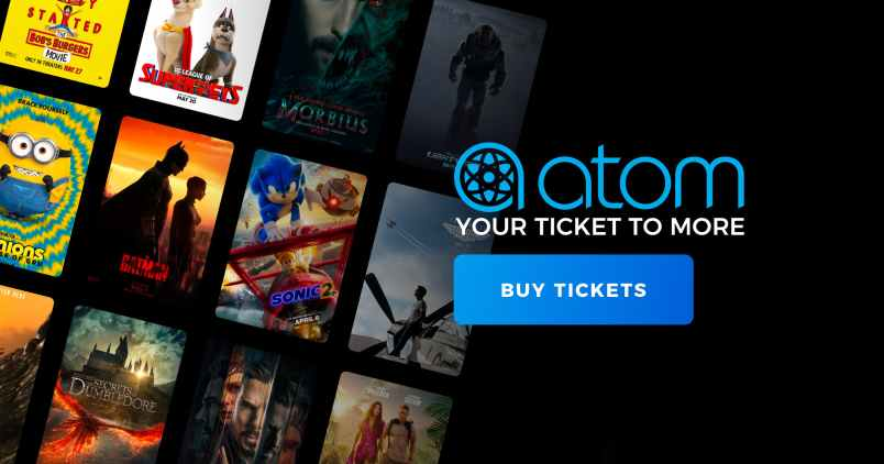 Image result for atom movie tickets