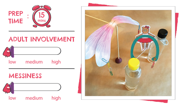 Atom & the Dot | How To Not Fall Down | Gravity, Balance & Center of Gravity | Play 2 balancing toys and center of gravity