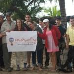 Honduras: Tela, una playa imposible, un encuentro nacional de Couchsurfing y muchos mosquitos