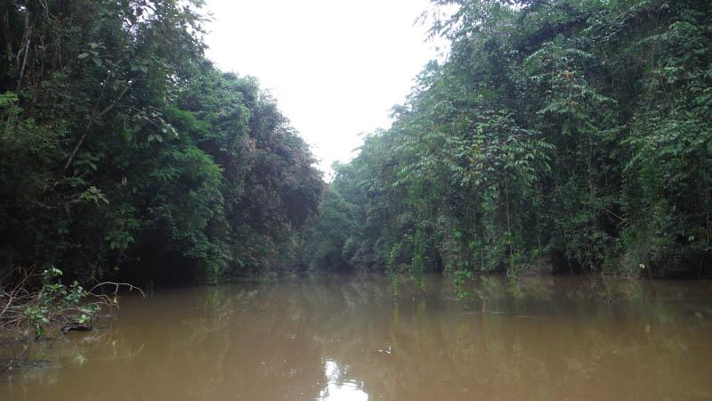 Río San Juan