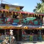 Puerto Viejo de Talamanca Costa Rica. Nochebuena en el Caribe