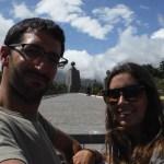 Quito, parada técnica en la mitad del mundo