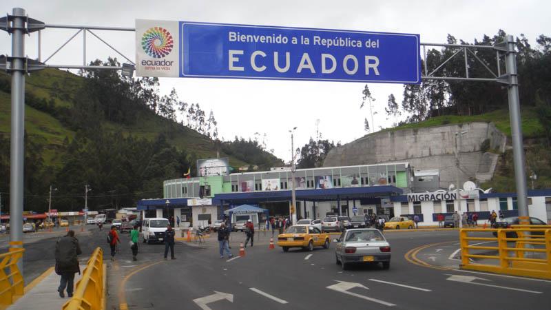 Cómo moverse por Ecuador