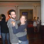 Milonga, la belleza de un baile