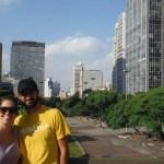 Sao Paulo, capital mundial de las oportunidades laborales