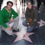 El viaje más largo con parada en Los Ángeles (California)