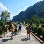 Fotografías Laos