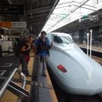 Cómo moverse por Japón (Japan Rail Pass)