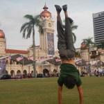 5 cosas imprescindibles en Malasia