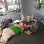 Cómo dormir en la vuelta al mundo gratis o muy barato