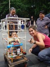 Fotografías China
