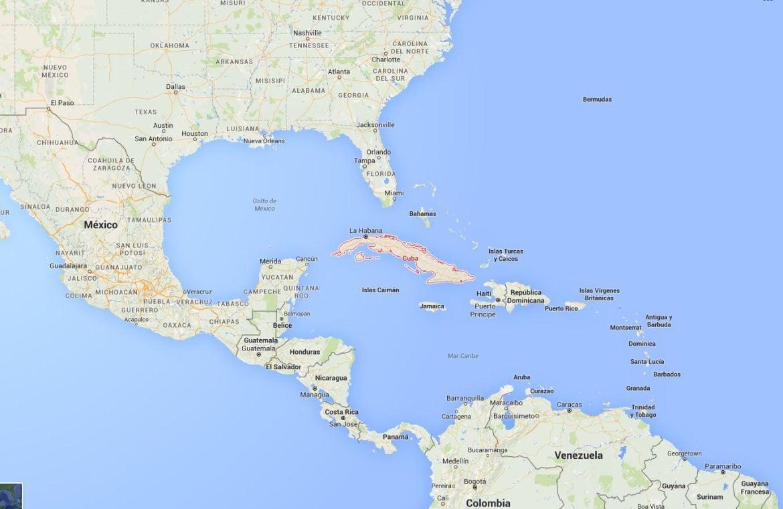 Información Cuba