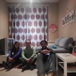 Intercambios de casas reinventados