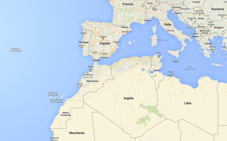 Información Marruecos