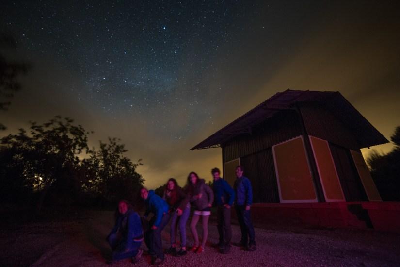 Blogueros en Martos