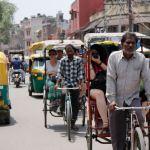 Delhi, la capital más loca del planeta