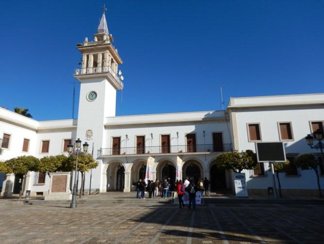 Pueblos cercanos a Sevilla para visitar