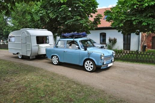 Consejos para ir de camping, una alternativa económica