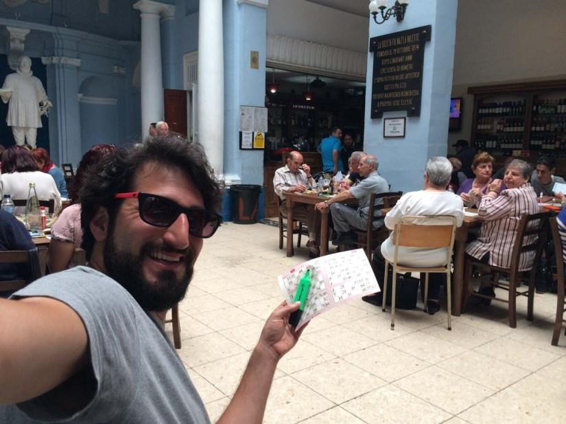 Bingo en Malta