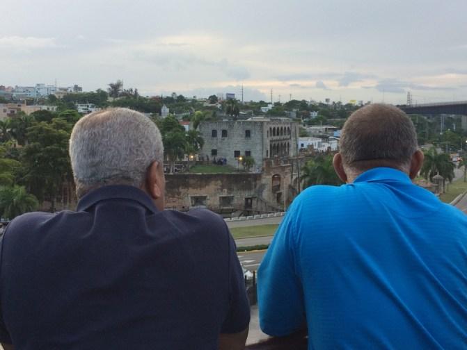 Cómo viajar de República Dominicana a Puerto Rico