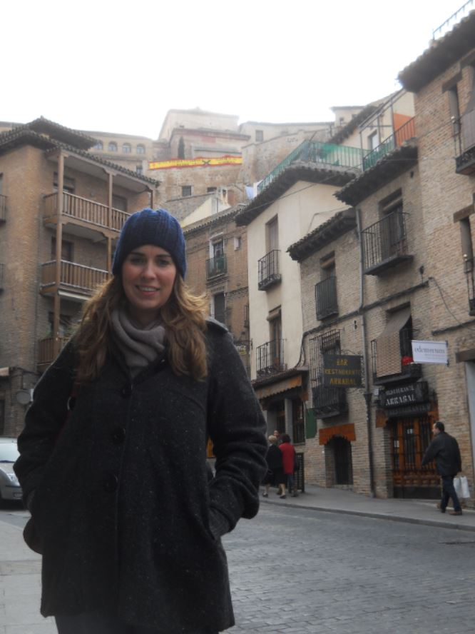 Excursion a Toledo