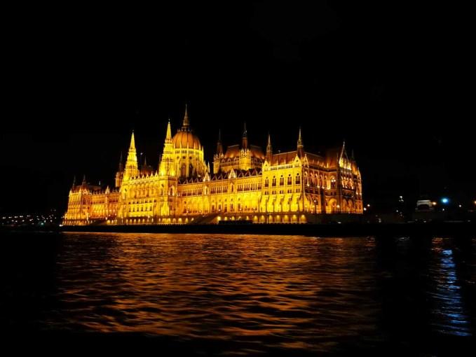 Que ver en Budapest