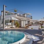 Los mejores hoteles con encanto en Sevilla
