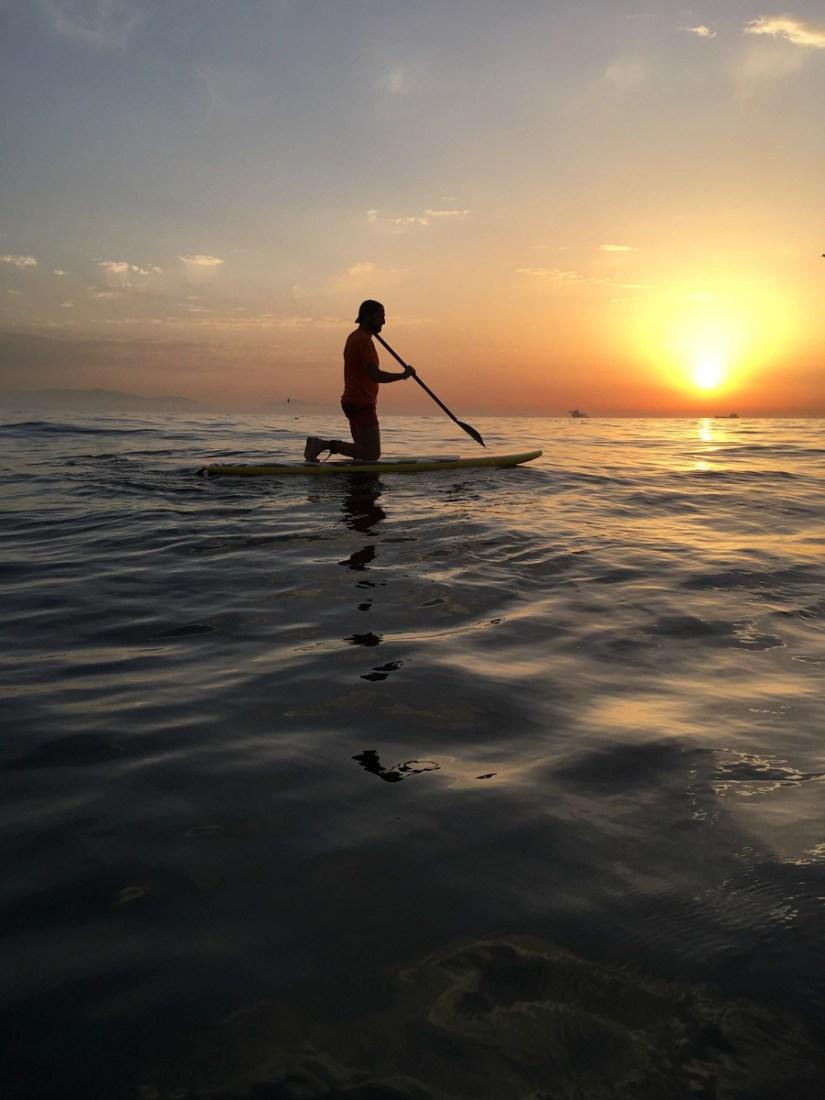 Padel Surf