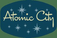 Atomic City Logo