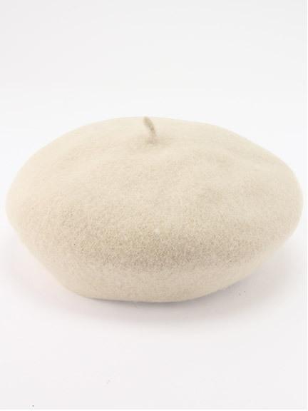 レトロベレー帽