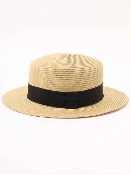 Springカンカン帽
