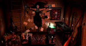 """The Ritual"" by Aleriah"