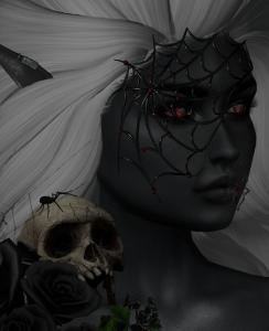 """Widow's kiss"" by Aleriah"