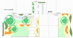 Eichler Front Yard Planting guide1