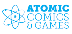 Atomic Comics  Games