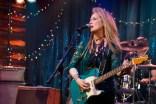 Ricky (Meryl Streep) performs at the Salt Well