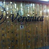 Veronica , the floatel in Duqm