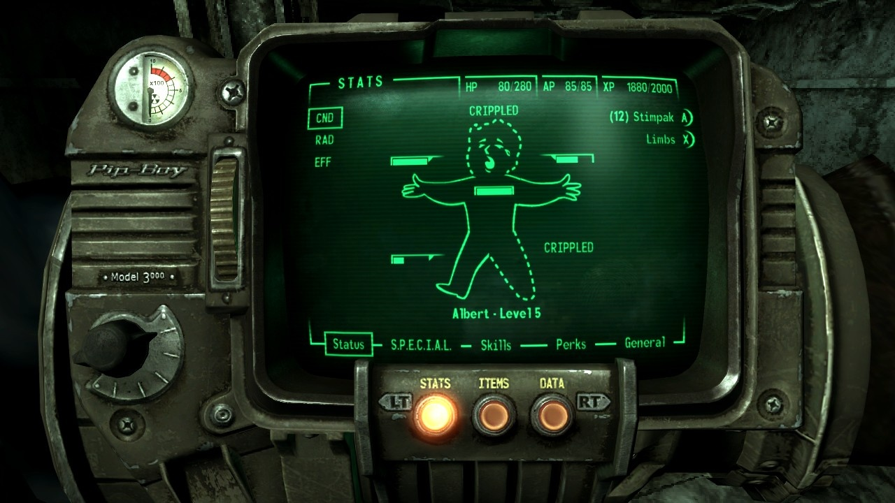 How to Make a Pip Boy 3000 Replica Prop - Atomic Ladies