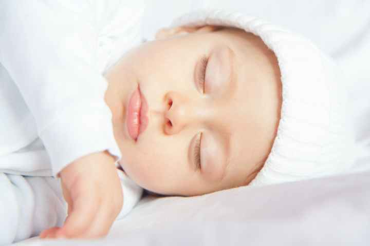 baby's sleep