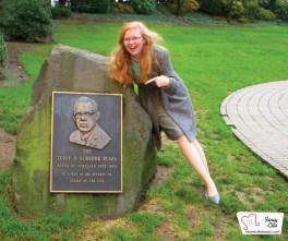 Oh, Mayor Schrunk!