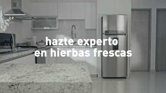 whirlpool produccio video hierbas