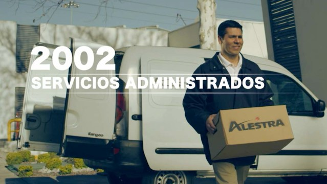 alestra 20 años ATOMIK CASA PRODUCTORA DE VIDEO MONTERREY